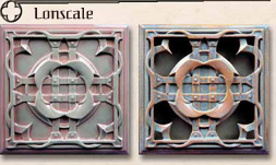 Lonscale Tile